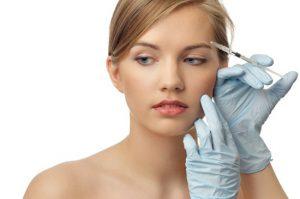Công nghệ tiêm botox làm thon gọn khuôn mặt có hại không?