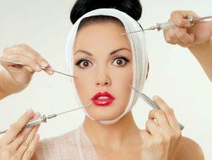Tiêm botox thon gọn mặt giá bao nhiêu tiền?
