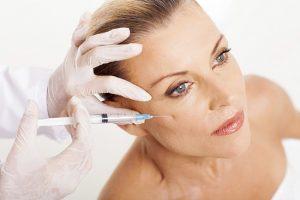 Tiêm botox thon gọn mặt có hại không?