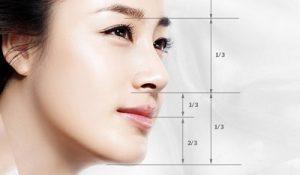Để khuôn mặt thon gọn cần lưu ý gì sau khi thẩm mỹ độn cằm?