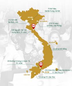 Thẩm mỹ viện Đông Á –  Hệ thống chuỗi TMV lớn nhất Việt Nam